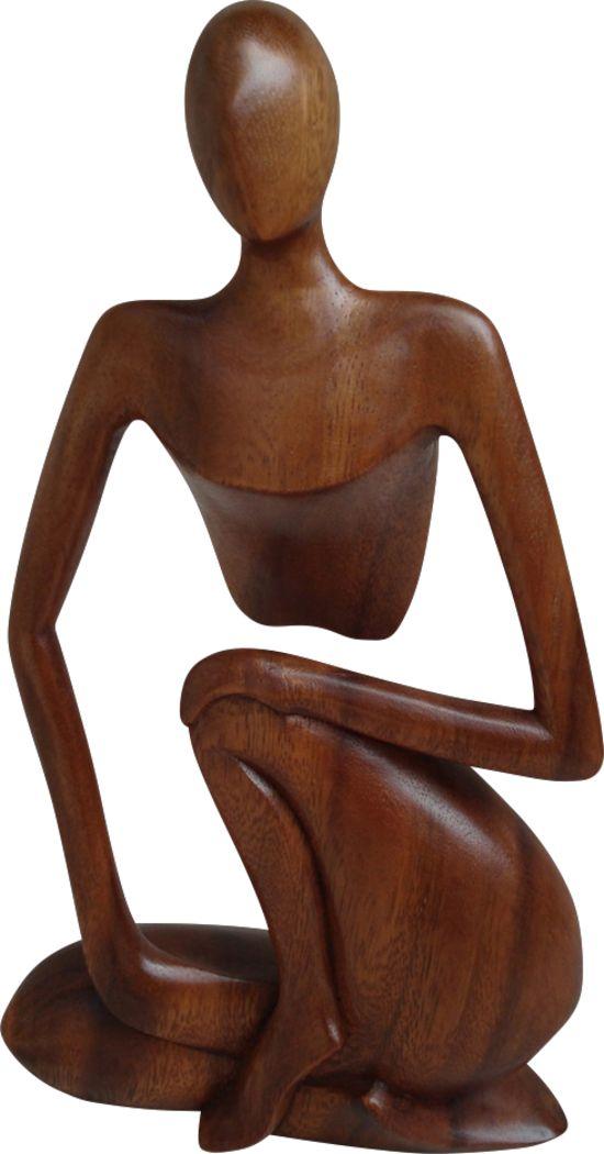 Carissy Brown Sculpture
