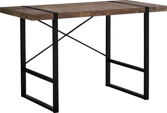 Carnahan Brown Desk