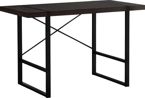 Carnahan Cappuccino Desk