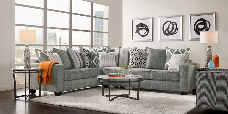Fabric Living Room Sets Suites Furniture Collections