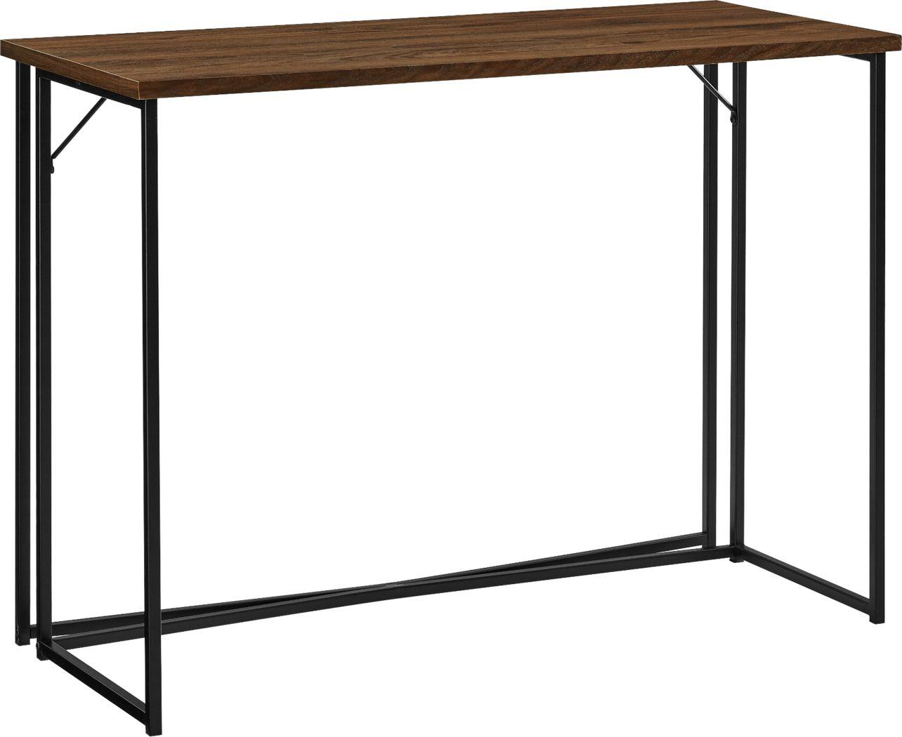 Carwill Walnut Desk