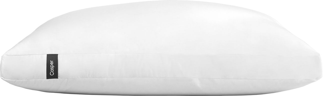 Casper Down King Pillow