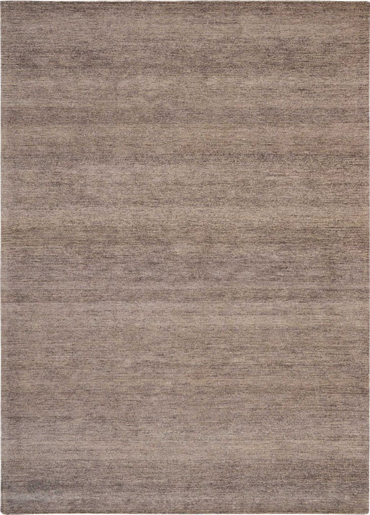 Castin Charcoal 9'6 x 13' Rug