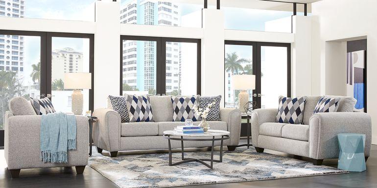 Caylor Falls Ash 5 Pc Living Room