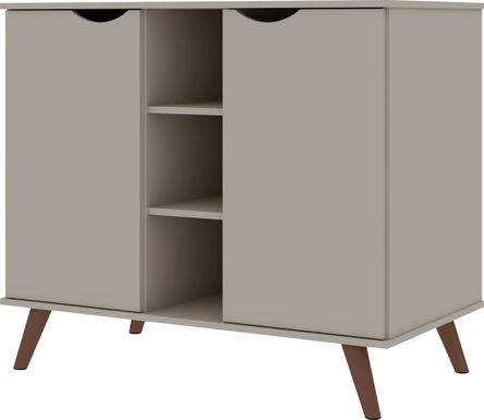Celso Beige Buffet