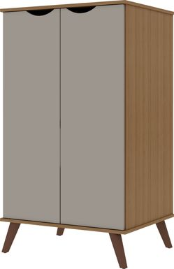 Chadford Maple Accent Cabinet