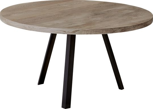 Chaucerwood Taupe Cocktail Table