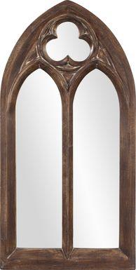 Chenda Brown Mirror