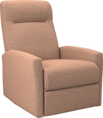 Cheswold Oatmeal Rocker Recliner