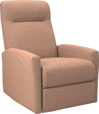 Cheswold Oatmeal Power Recliner