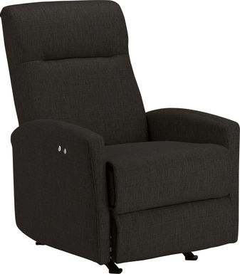 Cheswold Slate Power Recliner
