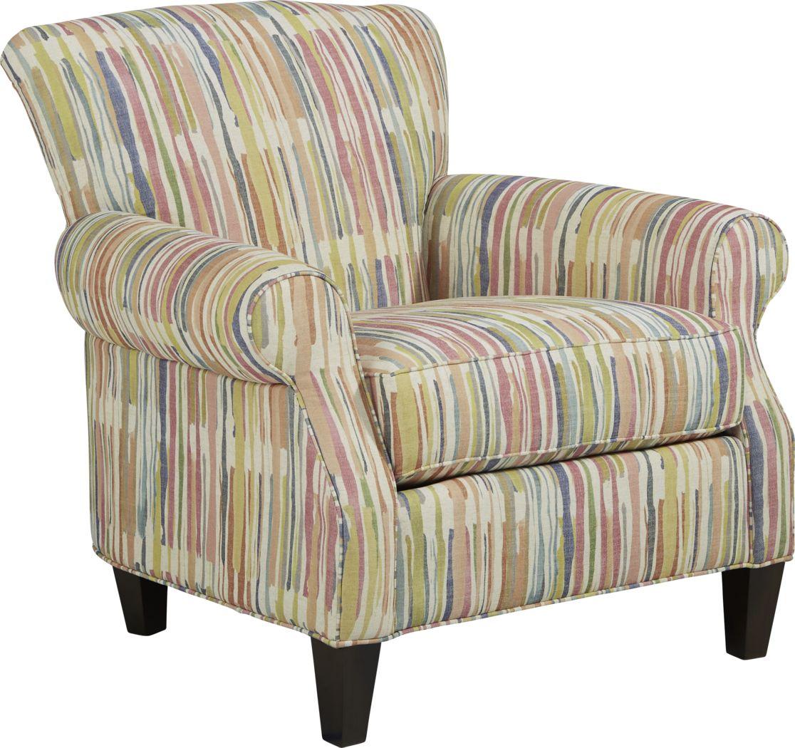Cindy Crawford Home Beachside Walk Accent Chair