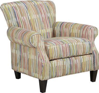 Cindy Crawford Home Beachside Walk Accent Chair