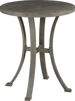 Cindy Crawford Home Montecello 36 in. Bar Height Table