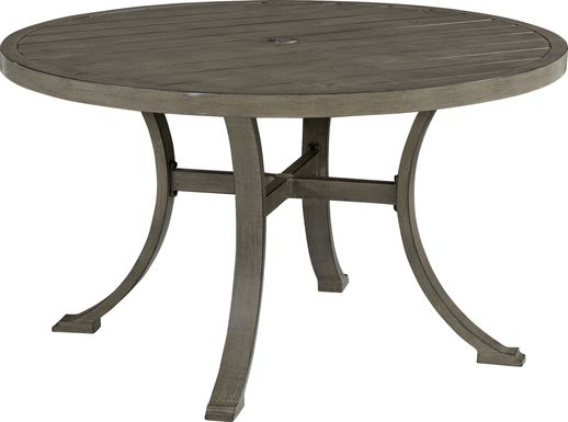 Cindy Crawford Home Montecello 52 in Round Outdoor Dining Table