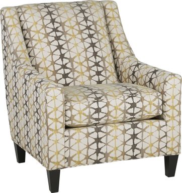 Cindy Crawford Home Palm Springs Accent Chair