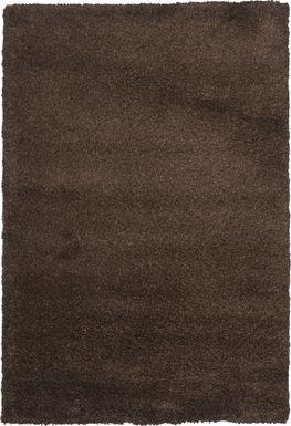 Cleona Brown 8' x 10' Rug
