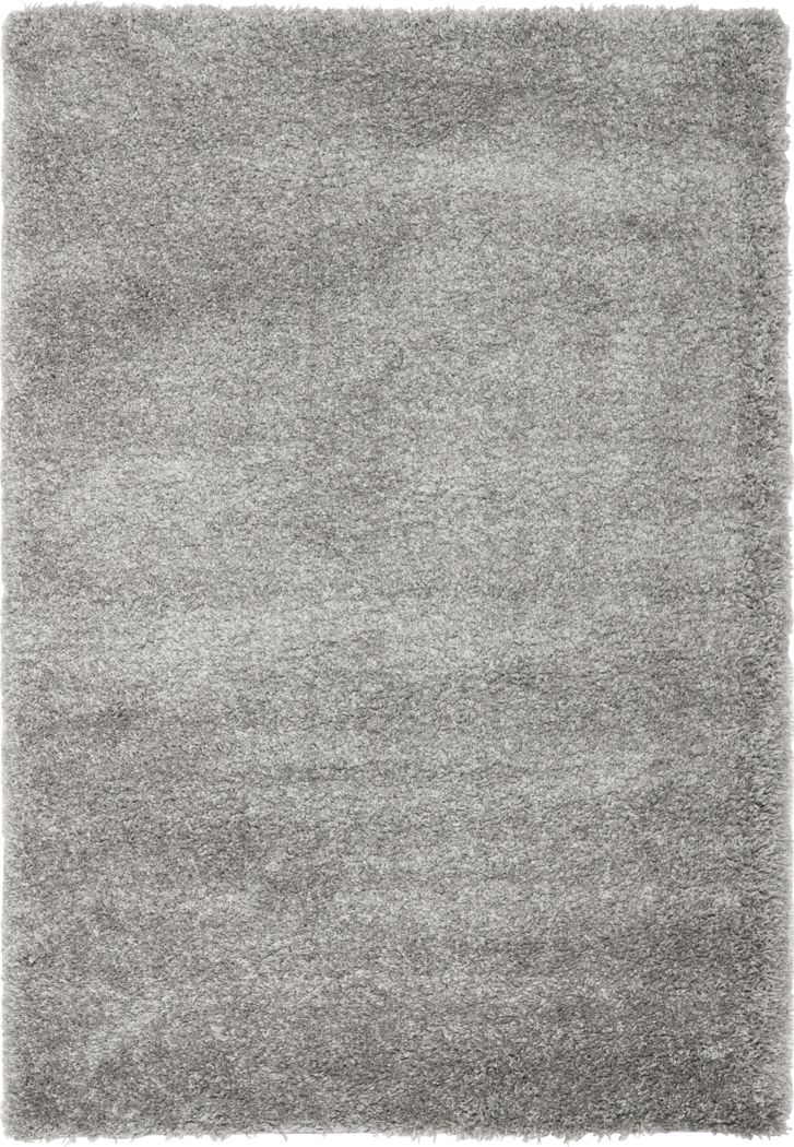 Cleona Silver 4' x 6' Rug
