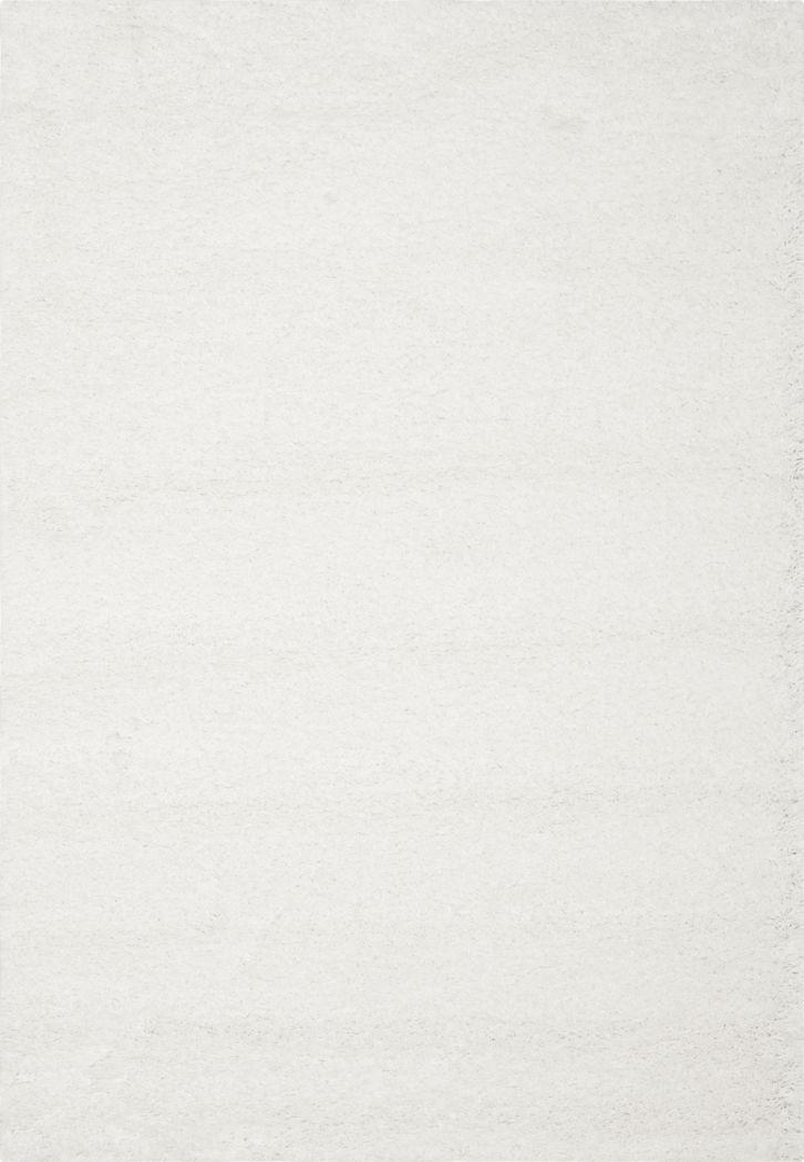 Cleona White 4' x 6' Rug
