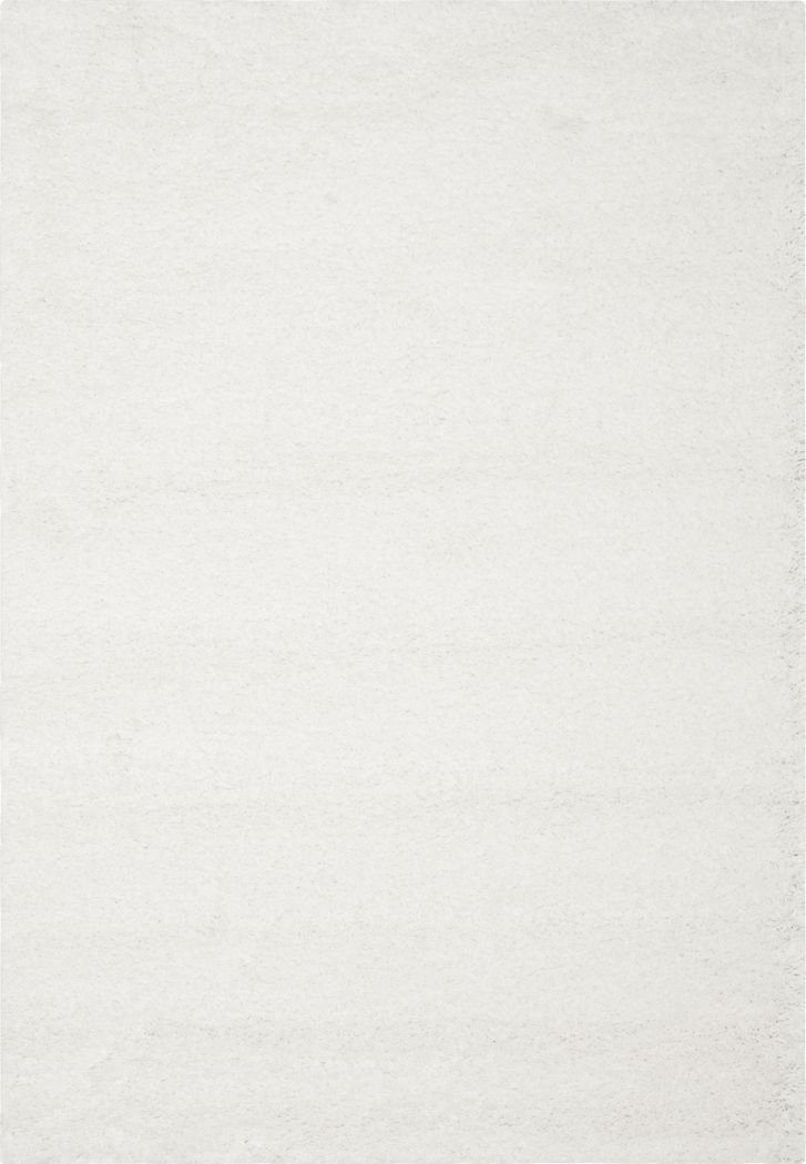Cleona White 5' x 8' Rug
