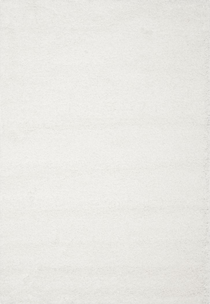 Cleona White 8' x 10' Rug