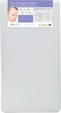 Colgate Indio™ Foam Supreme II Crib Mattress