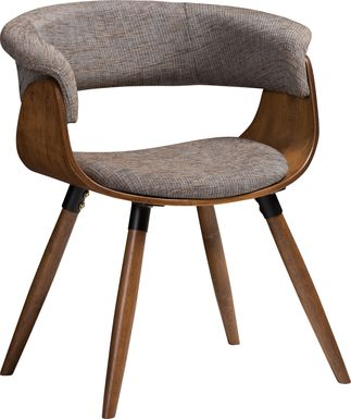 Collister Gray Dining Chair