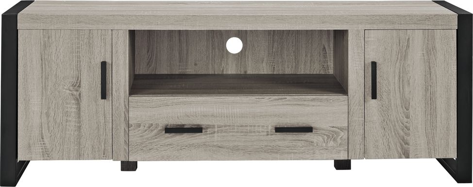 Conway Driftwood 60 in. Console