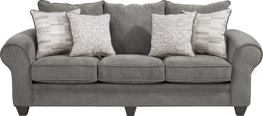 Cordelia Gray Sofa