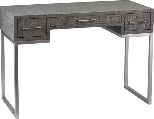 Corlett Gray Desk