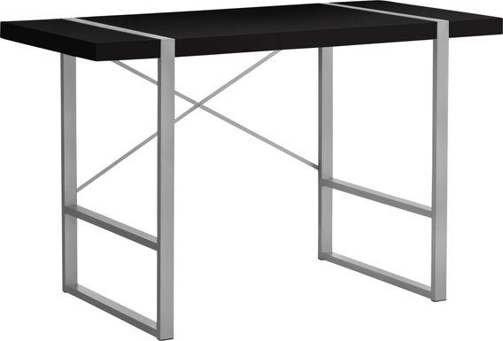 Corryville Black Desk