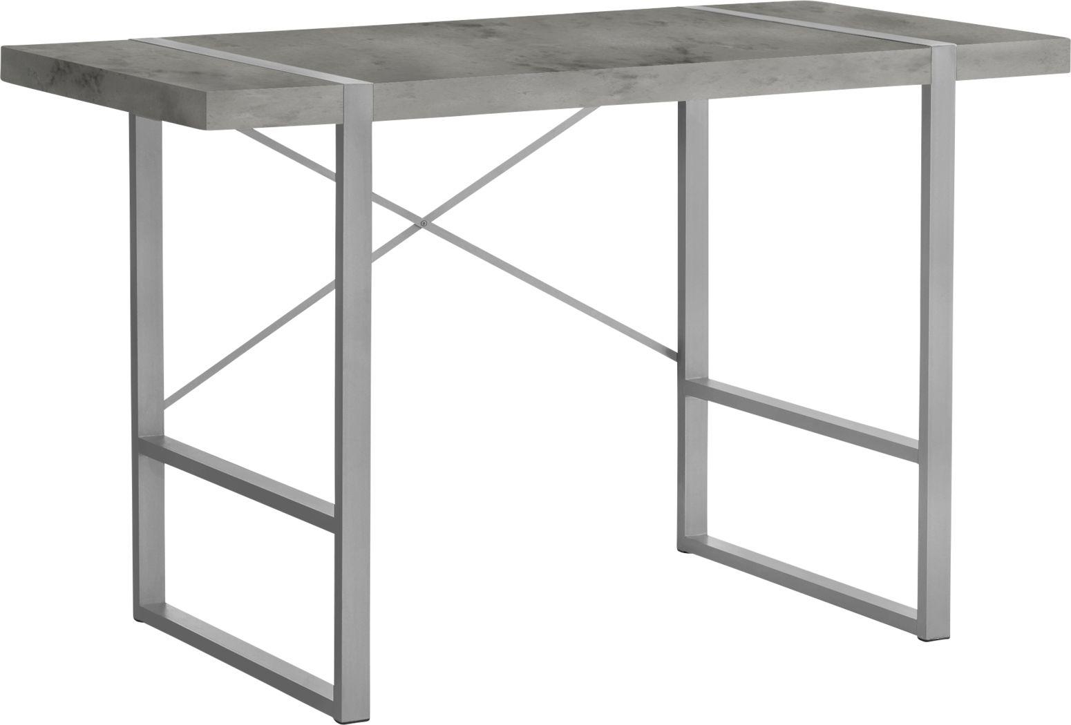 Corryville Silver Desk
