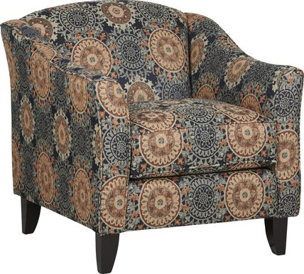 Court Street Accent Chair