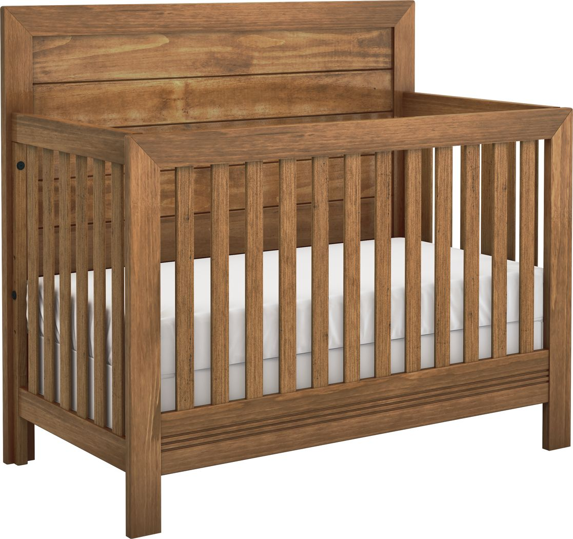 Creekside Chestnut Crib