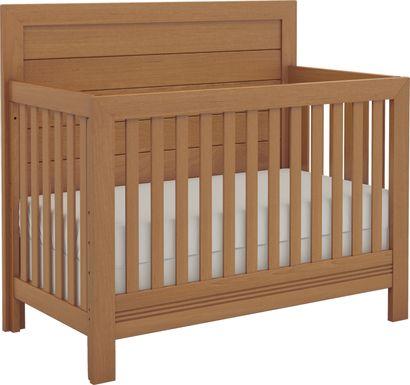 Creekside Taffy Crib
