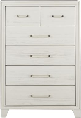 Crestwood Creek Ivory Chest