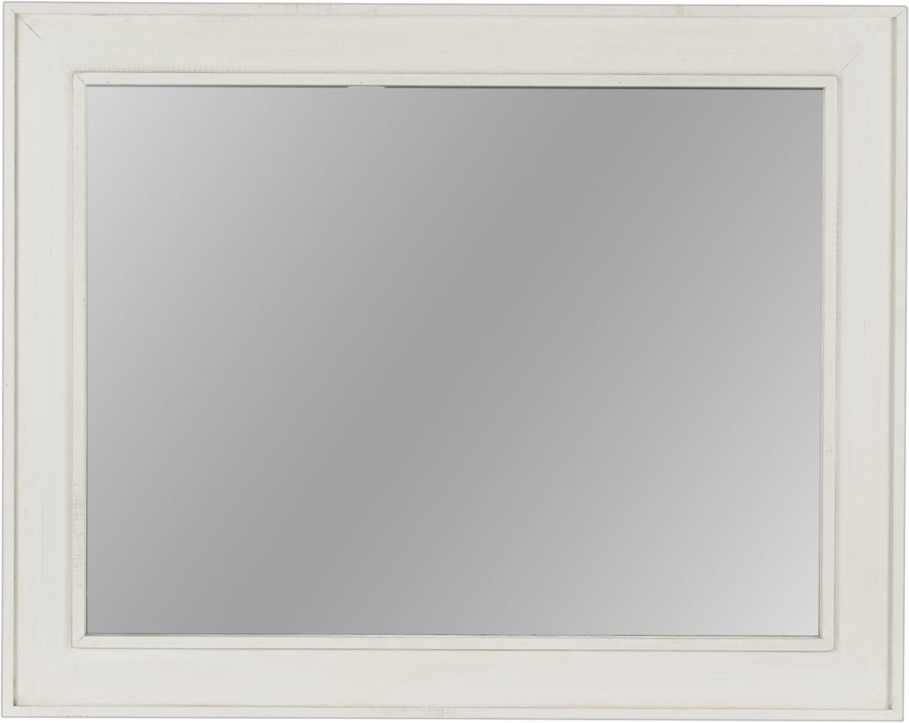Crestwood Creek Ivory Mirror