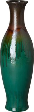 Daladam Green Jar