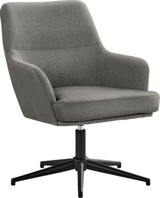 Daleshire Gray Accent Chair