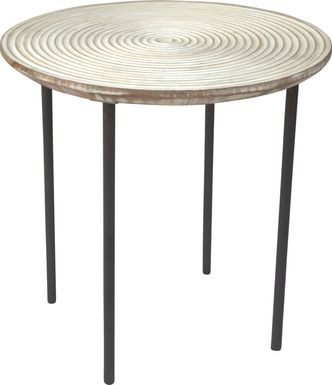 Dalhousie Natural Side Table