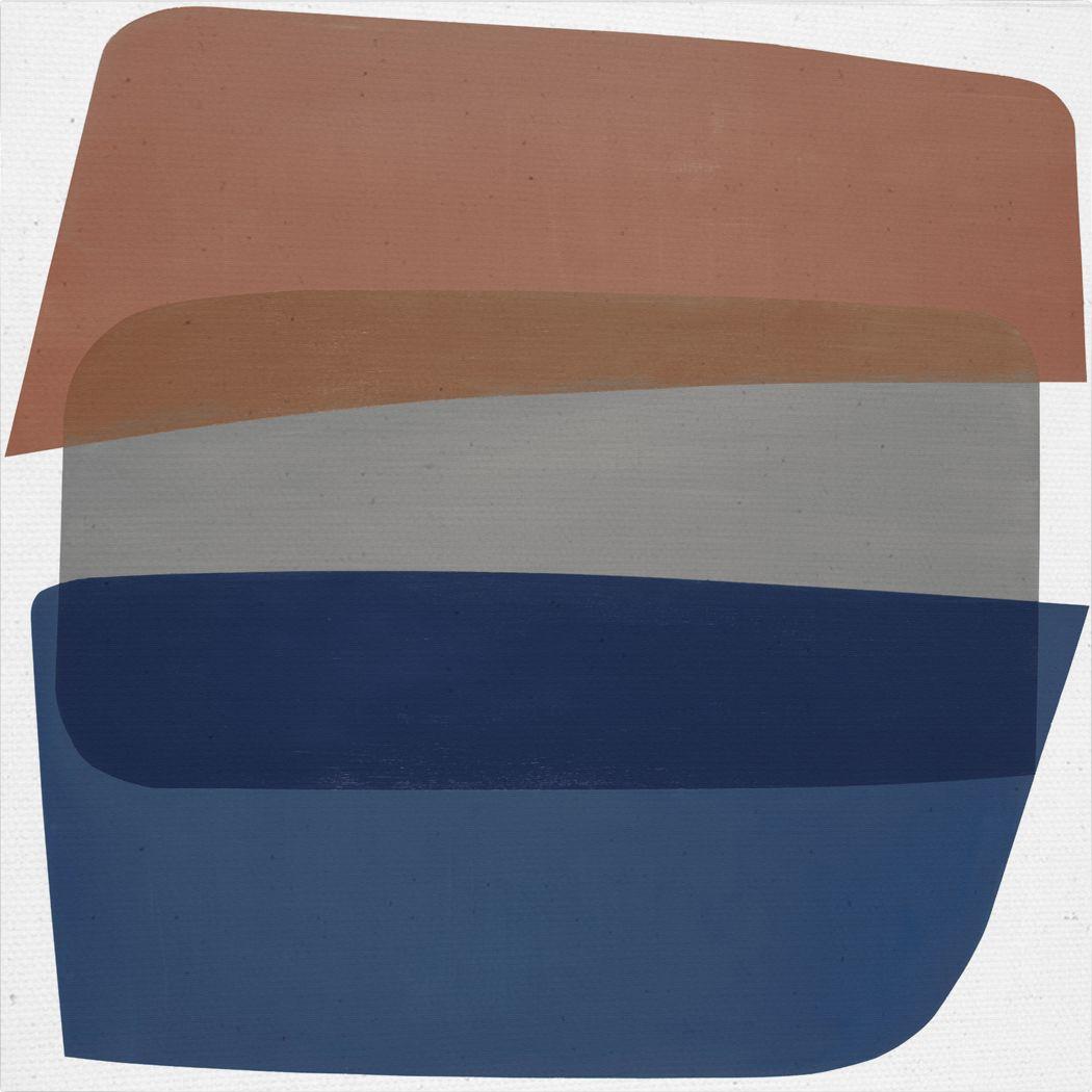 Dark Stripes Artwork