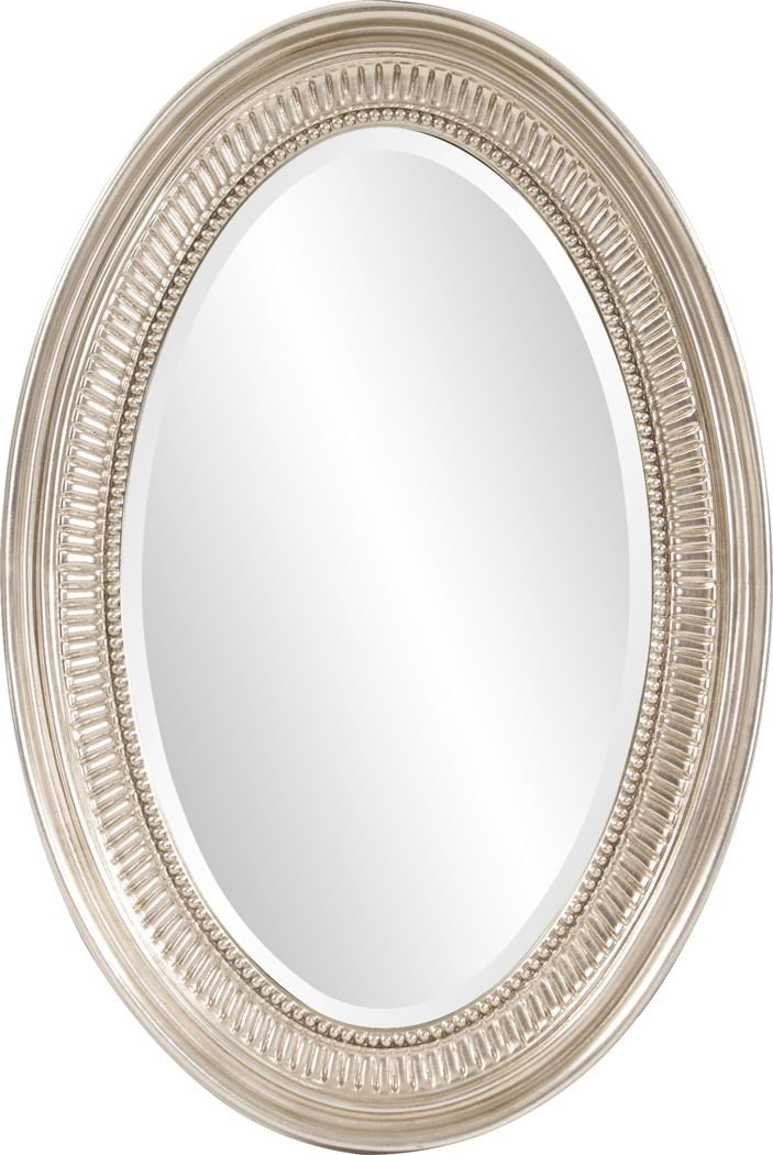 Daroll Gray Mirror