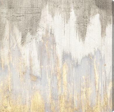Daylight Shimmer Gray Artwork