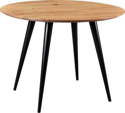 Dendon Natural Dining Table
