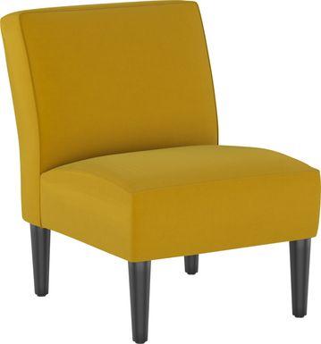 Desert Dreams Dijon Accent Chair
