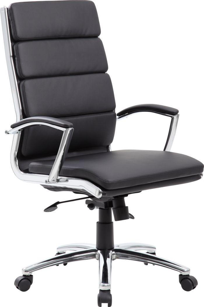 Dilkon Black Desk Chair