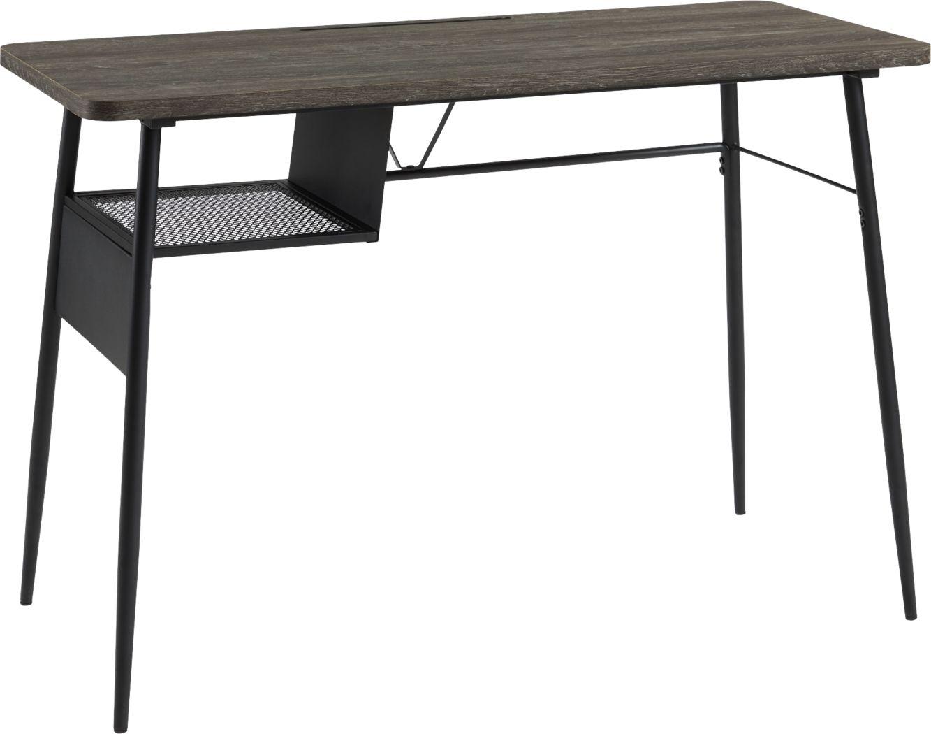 Dillenbeck Ash Desk