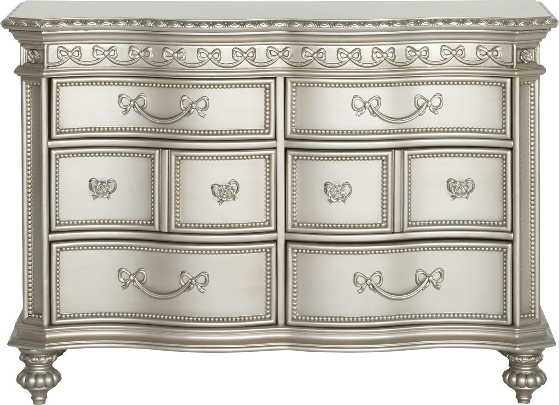 Available Princess Dresser
