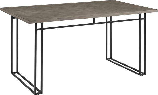 Drinnen Gray Dining Table