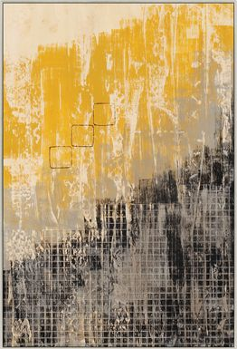 Duclair II Yellow Artwork